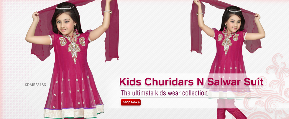 Kids Lehengas, Ready to Ship Collections